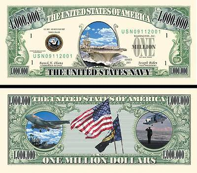 5 Star Trek 50th Anniversary   Dollar Bills -NOVELTY-FAKE-MONEY Space U