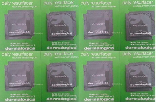 Dermalogica Daily Resurfacer 8 Samples