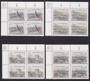 O-1964-ANK-Nr-1194-1201-mit-Werbezudruck-im-Viererblock-pf-siehe-2-Bilder-gt-gt