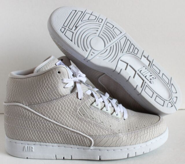 c860ea2b1c492 Nike Air Python PRM Premium White Silver NSW Mens SNEAKERS Shoes 705066-100  11