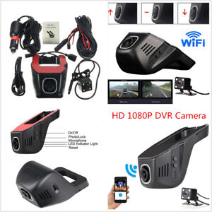 HD-Hidden-Wifi-Dual-Lens-Car-SUV-DVR-Camera-Video-Recorder-Dash-Cam-Night-Vision