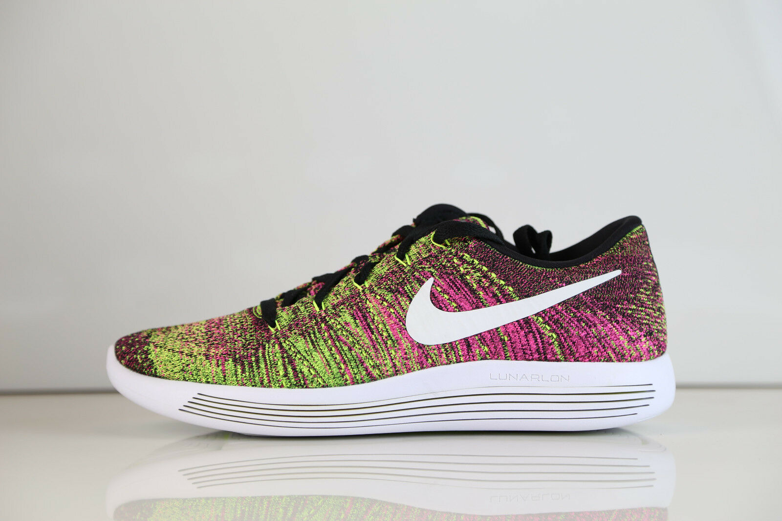 Nike LunarEpic Low Flyknit OC Multicolor 844862-999 8-15 lunar epic multi free