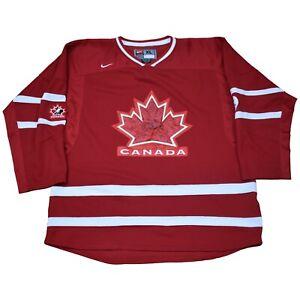 Nike-XL-Team-Canada-2010-Olympic-Hockey-Jersey-NHL-Olympics-Canadian