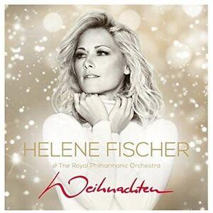 helene-fischer-weihnachten-cd-germany-import