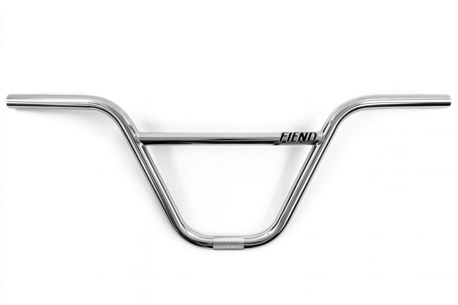 Fiend Reynolds BMX Bar 8.75  Chrome