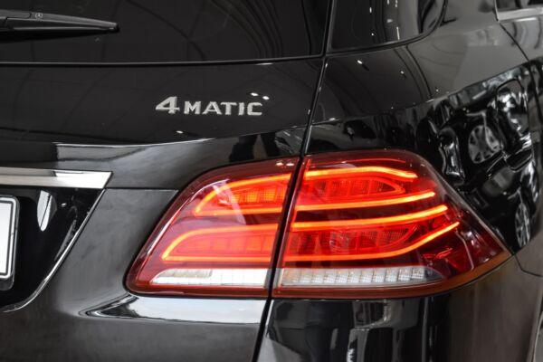 Mercedes GLE350 d 3,0 AMG Line aut. 4-M - billede 3