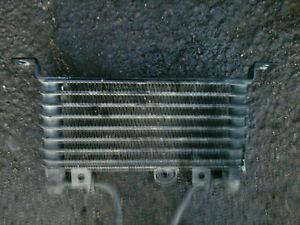 RADIATEUR-D-HUILE-955-SPRINT-TRIUMPH-SPEEDO-OIL-RADIATOR