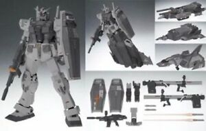 Gundam Réparer Figuration #0007 G-3 G-armor Rx 78 3 & G-figter Figurine