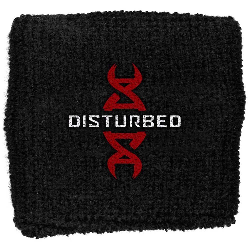 Disturbed - Reddna Sweatband