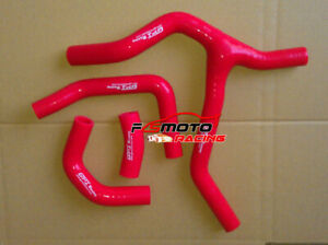 RED-For-HONDA-CRF450-CRF450R-CRF-450-R-2013-2014-13-Silicone-Radiator-Hose-Y-Kit
