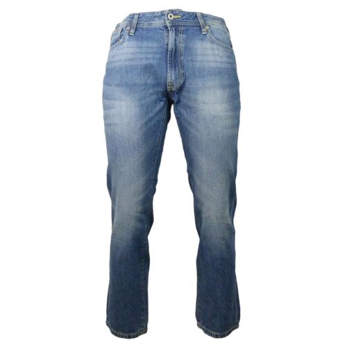 EX M/&S Marks And Spencer Relaxed Fit Denim Jeans