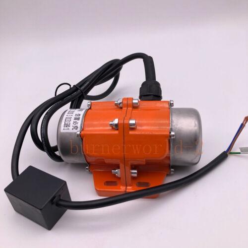 Vibration Motor 30-100W Adjustable Speed Vibrating Motor 110//220//380V 3000rpm