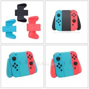 Controller-Grip-Extended-Holder-Cover-For-Nintendo-Switch-Console-Joy-Controller
