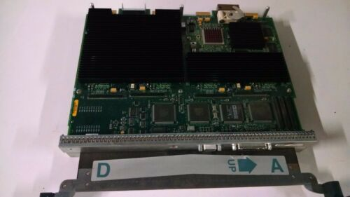 SGI Octane 030-1240-003 REV C Graphics Board   module USED