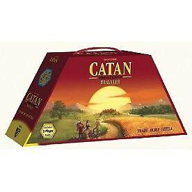 Catan Traveler Compact Edition