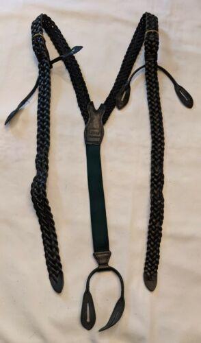 Cole Haan Suspenders