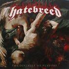 Divinity of Purpose [Bonus Track] [Limited Edition] [Digipak] by Hatebreed (Rock) (CD, Feb-2013, Nuclear Blast (USA))