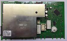 Reparatur Ihrer Miele Elektronik Platine Steuerung ELP165 z. B. W5000 W5821