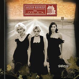 Dixie-Chicks-Home-New-Double-Vinyl-LP