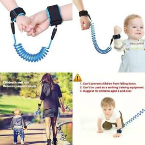 Image Is Loading 1 Pcs Anti Lost Wrist Link Child Band