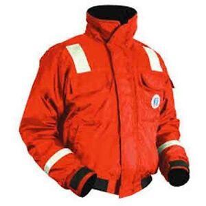 classic bomber jacket mustang survival mj6214 t1 ebay