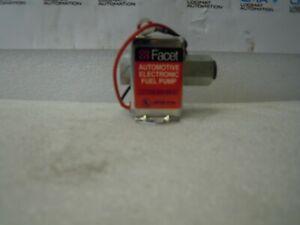 FACET-40105-574A-AUTOMOTIVE-ELECTRONIC-FUEL-PUMP