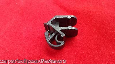 1x VW Audi Bonnet Hood Support Stay Rod Pivot Retaining Clamp Holder Clip Mount