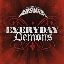 The Answer - Everyday Demons  2 CD Deluxe