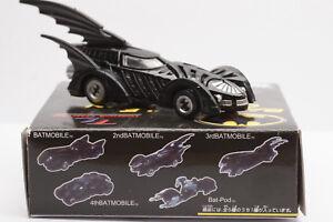 NEW-TAKARA-TOMY-2nd-Batmobile-METAL-DIECAST-CAR-COLLECTION-1995-Batman-Forever