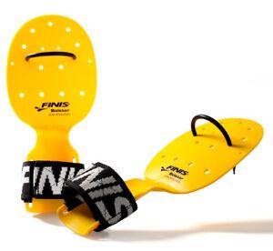 FINIS Bolster Swimming Paddles
