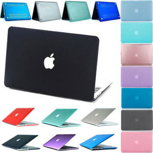 Hard Case Cover Plastic Shell for Pro 13 w/ Retina Display A1502 A1425 NO CD ROM