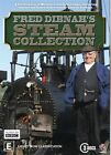 Fred Dibnah's Steam Collection (DVD, 2010, 3-Disc Set)