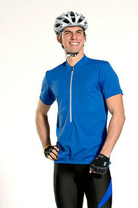 95544e67384 Image is loading Aero-Tech-Tall-Cycling-Clothes-Biking-Jerseys-Bicycling-
