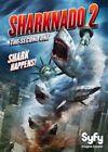 Sharknado 2 - The Second One 5060192815269 With Tara Reid DVD Region 2
