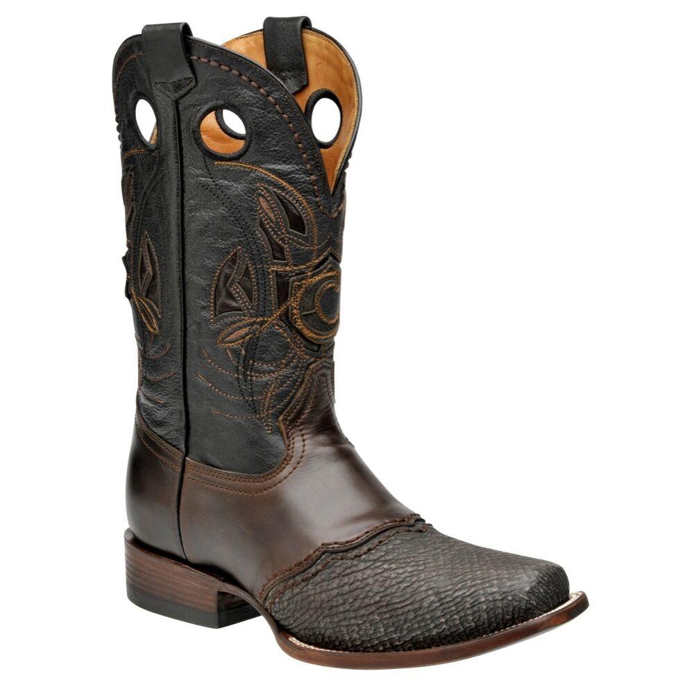 2I01TI Genuine Rodeo Western made Stiefel made Western by Cuadra Stiefel 93d561