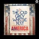 The Old Grey Whistle Test America 5053105737420 by Various Artists CD