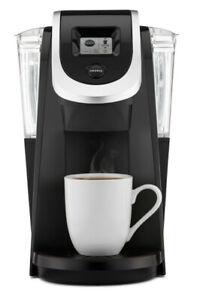 Keurig-K200-Certified-Refurbished-Coffee-Maker-Black