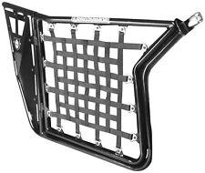 Pro Armor - P101204BL - Suicide Doors with Nets Black Polaris RZR 4/ RZR XP900 4