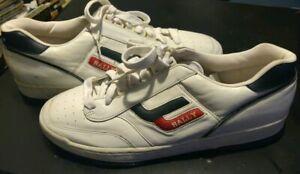Bally Of Switzerland Sneakers Vintage