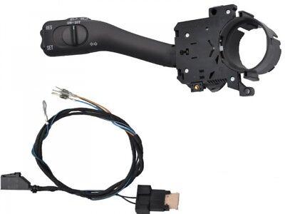 original Blinkerschalter für Skoda Fabia 6Y Benziner Tempomat GRA Nachrüstsatz