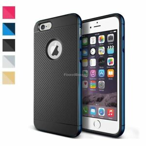 Shockproof-Thin-Bumper-Hard-Back-Case-Cover-For-Apple-iPhone-8-7-Plus-6s-6-Se-5s