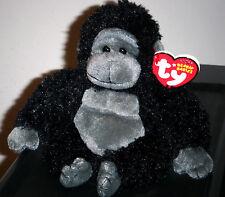 NMT* Ty Beanie Baby ~ TUMBA the Gorilla ~ MINT w/ NM TAG ~ Stuffed Animal Toy