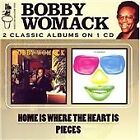 Bobby Womack - Home Is Where the Heart Is/Pieces (2008)