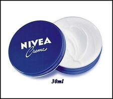 Nivea Creme - Universal Moisturizing Cream for Body anf Face - Gentle Care 30ml