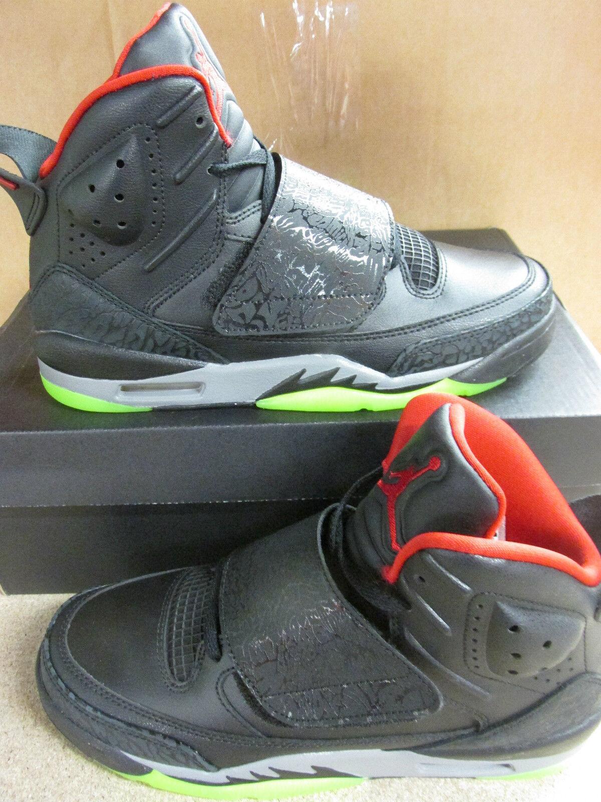 Nike Air Jordan Son Of Bg 006 Baskets Baskets Montantes 512246 006 Bg 3c3096