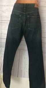 0fc32d29 Tommy Hilfiger Men's Relaxed Freedom Blue Jeans SIZE 31 X 30 | eBay
