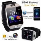 Montre Connectée Téléphone Portable Bluetooth DZ09 Smart Watch Android iPhone