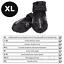 Trixie-New-Protective-Bandage-Walker-ACTIVE-Comfort-Dog-Boots-Shoes-Pair thumbnail 8