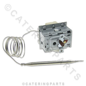 LINCAT-FRYER-HIGH-LIMIT-SAFETY-CUT-OUT-THERMOSTAT-TH61-REPLACES-EGO-55-33543-030
