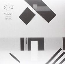 EFTERKLANG - THE PIRAMIDA CONCERT 2 VINYL LP + CD NEU